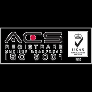 ACS ISO 900