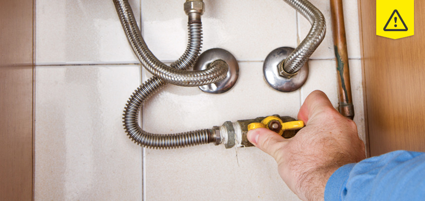 Gas safety tips for landlords