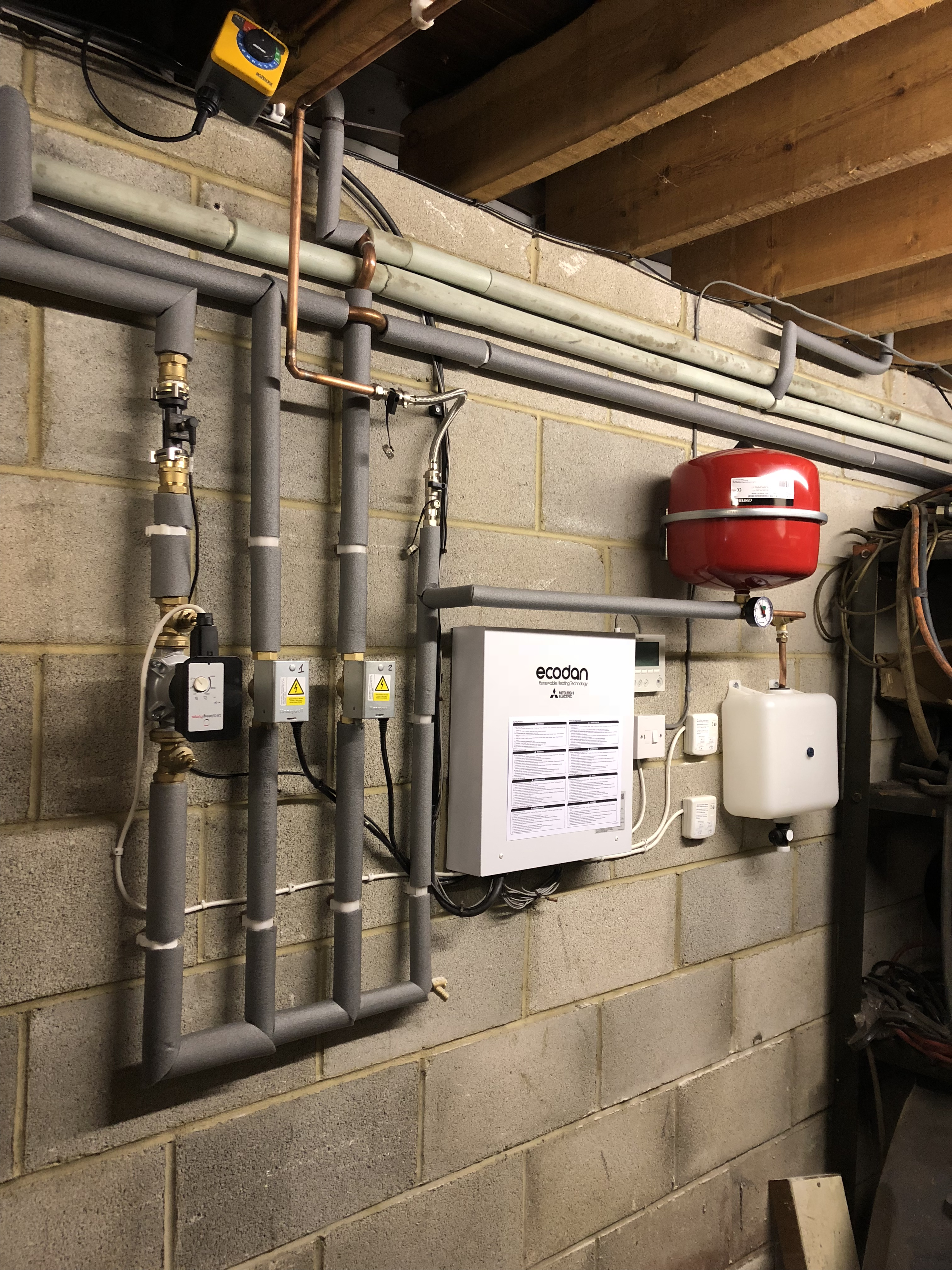 Commercial Services Amp Installation Safegas Wetherby